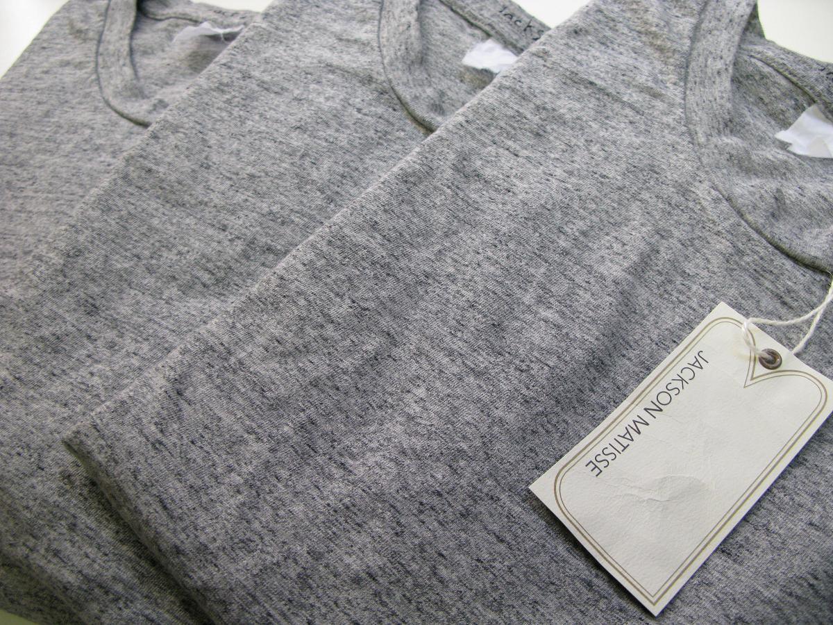 無地/杢T-shirts
