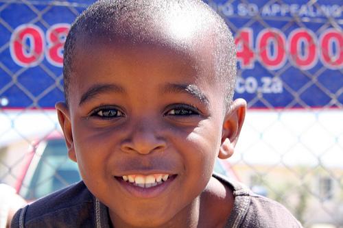 Kid's SMILE