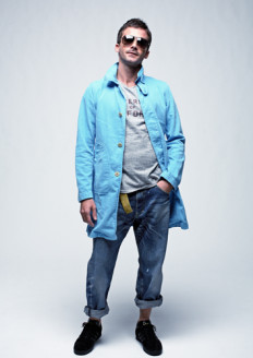 2008 Spring & Summer Collection